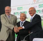 Giải thưởng MIDORI vinh danh nhà bảo tồn ĐDSH Việt Nam