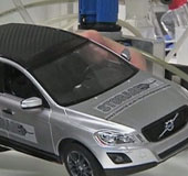 Đột phá về pin dành cho xe hơi điện