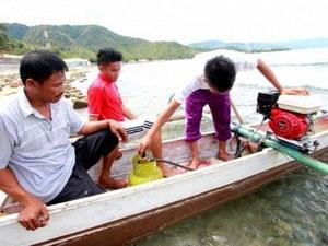 Indonesia thử nghiệm thuyền chạy khí hóa lỏng