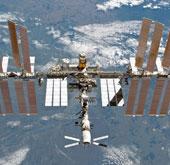 Nga đã khôi phục liên lạc với Trạm vũ trụ quốc tế