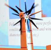 Công nghệ mới giúp giảm giá thành điện gió