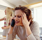 Vợ làm muộn báo hiệu hôn nhân trục trặc?