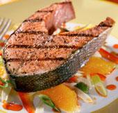 Ăn nhiều cá giúp giảm trầm cảm sau sinh