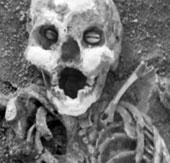 Bí mật hài cốt 12.000 năm tuổi