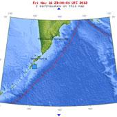 Động đất 6,8 độ richter tại quần đảo Kuril