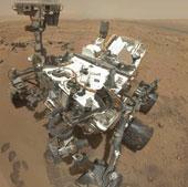 Con người có thể sống sót trên sao Hỏa