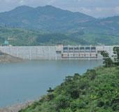 Đề xuất rút cạn hồ Sông Tranh 2 để kiểm tra