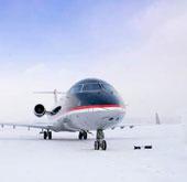 Sơn chống đóng băng cho máy bay