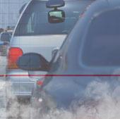 Ô nhiễm không khí gây lão hóa não bộ