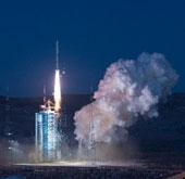 Trung Quốc phóng vệ tinh giám sát môi trường