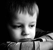 Trẻ giấu tài vì sợ bị đánh
