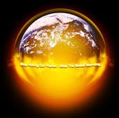 Hậu quả tàn khốc khi nhiệt độ Trái Đất thêm 4 độ C