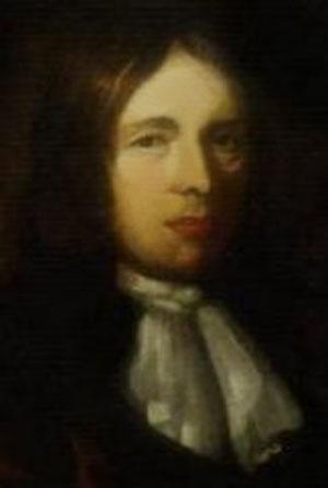 Henry winstanley