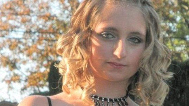 Cô Nicole Delien là một trong số khoảng 1.000 người mắc hội chứng rối loạn giấc ngủ trên toàn thế giới.
