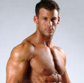 Đàn ông cơ bắp sẽ sống thọ hơn