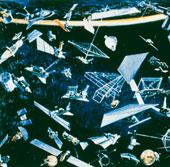 Cách hữu hiệu đối phó rác vũ trụ