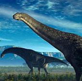 Nguồn gốc kích thước khổng lồ của khủng long