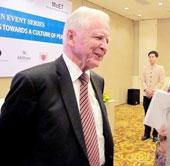5 tác giả Nobel sẽ đối thoại với sinh viên Việt Nam