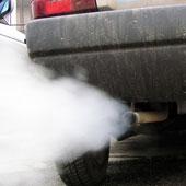 Khói xe hơi làm tăng nguy cơ tự kỷ