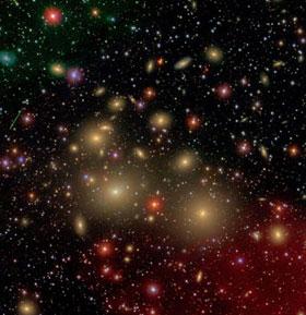 Phát hiện hố đen siêu khổng lồ