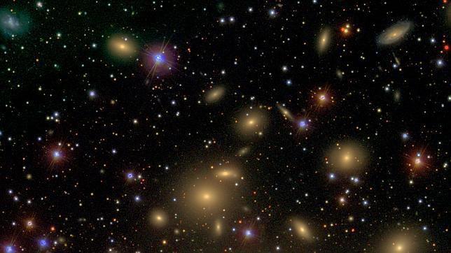 Thiên hà NGC1277 đã thu hút sự chú ý đặc biệt của giới chuyên gia