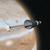 Thám hiểm không gian bằng động cơ thế kỷ 19