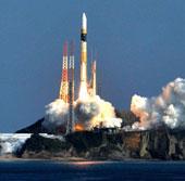 Nhật Bản lên kế hoạch phóng vệ tinh do thám