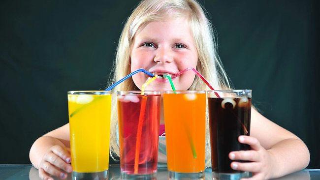 Thức uống có ga làm tăng nguy cơ mắc ung thư tuyến tiền liệt