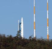 Hàn Quốc lại hoãn sứ mệnh phóng vệ tinh