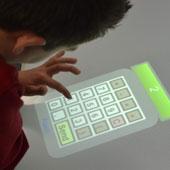 Bàn công nghệ cao giúp trẻ học tốt môn toán