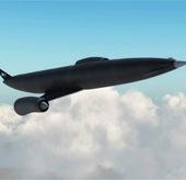 Siêu máy bay có vận tốc 6.700km/h