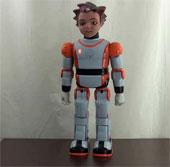 Video: Giới thiệu Robot ZENO R25
