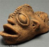 Giải mật những pho tượng dị thường niên đại 1.400 năm
