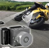 Giải thích về hệ thống cân bằng điện tử MSC đầu tiên trên xe mô tô