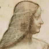 Hé lộ bí ẩn tranh tường 500 năm của Leonardo da Vinci