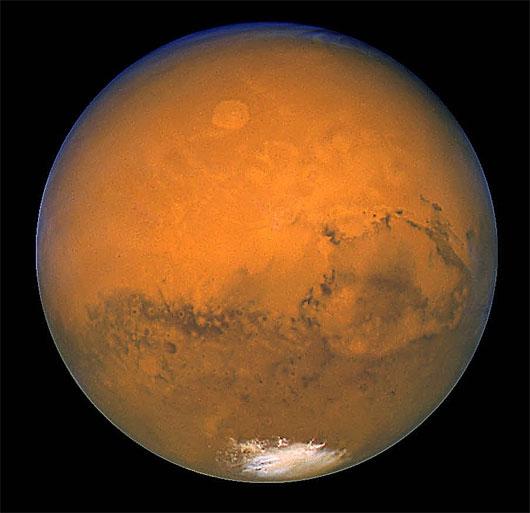"""Ấn Độ """"lên tinh thần"""" cho sứ mệnh thám hiểm sao Hỏa"""