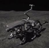 Video: Ý tưởng các robot khám phá mặt trăng của ESA