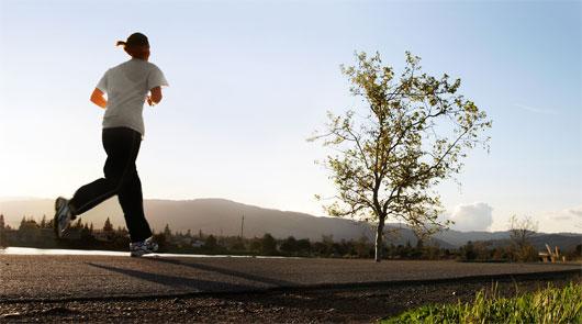 Chọn thời điểm tốt nhất để tập thể dục