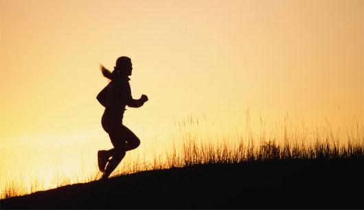 Nếu bạn muốn phòng ngừa bị chấn thương, hãy tập vào chiều tối