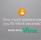Video: 6 giây kỳ thú của các thí nghiệm khoa học