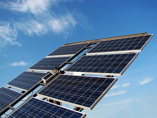 Hiệu suất pin Mặt trời hiện nay không thực sự cao