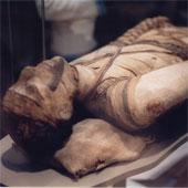 Tại sao người Ai Cập kỳ công ướp xác?