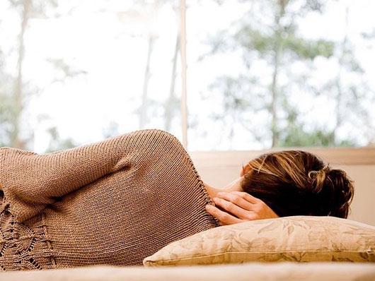 8 bí quyết của những người rất ít khi bị ốm