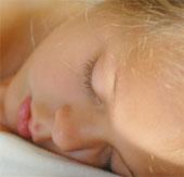 Thiếu ngủ khiến trẻ em dễ bị béo phì