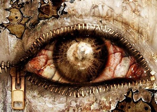 """Truyền thuyết lời nguyền """"mắt quỷ"""" gây tai họa chết chóc"""
