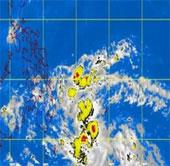 Bão mới sẽ ảnh hưởng trực tiếp 7 địa phương Philippines