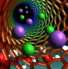 Cảm biến ống nano theo dõi trình trạng bệnh nhân tiểu đường