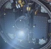 Video: Vệ tinh không gian sắp va chạm với Trái Đất