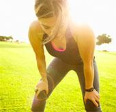 Tại sao phụ nữ tập thể thao đuối sức hơn đàn ông?