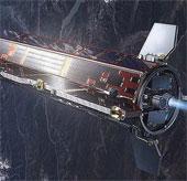 Vệ tinh GOCE đã đi vào khí quyển Trái đất